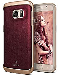 Top 10 Best Selling Samsung Galaxy S7 Cases Reviews 2021