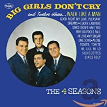 Big Girls Don't Cry and Twelve others...(Limited Mono Mini LP Sleeve Edition)