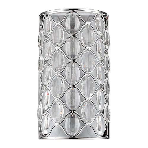 Acclaim IN41088PN Lighting, Polished Nickel