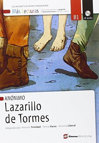 Lazarillo de Tormes. Con espansione online (El) [Lingua spagnola]