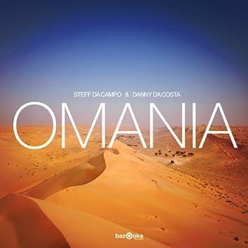 Omania (Club Mix)