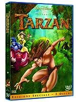 Tarzan (SE) (2 Dvd) [Italian Edition]