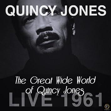 The Great Wide World of Quincy Jones - Live 1961