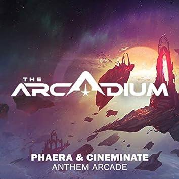 Anthem Arcade
