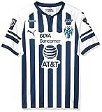 PUMA Camiseta para Hombre con Licencia Monterrey Home Replica, Hombre, Camisa CASA Monterrey Replica, Hogar, XS