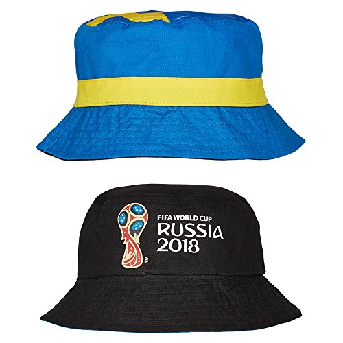 FIFA World Cup 2018 Russia Bucket Hat Sweden