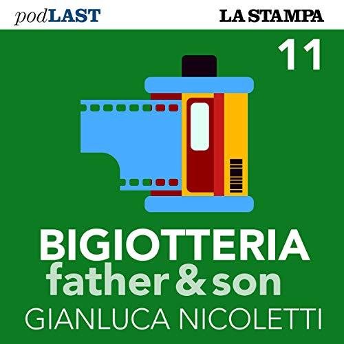 Il Public Speech (Bigiotteria, Father & Son 11)