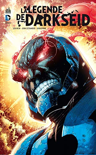 Légende de Darkseid (La)