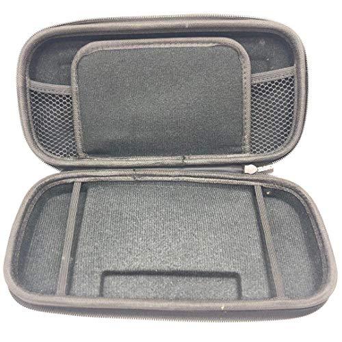 Nintendo switch bag venta caliente switch negro EVA consola de juegos NS hard shell bolsa de almacenamiento
