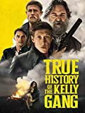 True History of the Kelly Gang poster thumbnail
