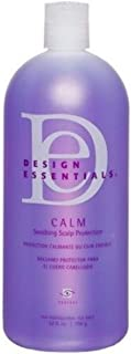 Design Essentials Calm Soothing Scalp Protection 32 oz.