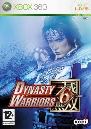 Dynasty Warriors 6 [Importación italiana]