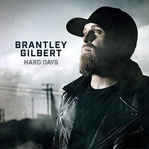 Brantley Gilbert