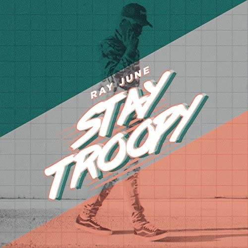 Ray June