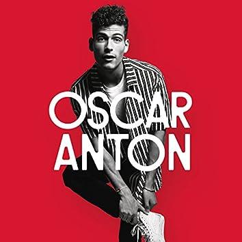 Oscar Anton
