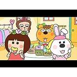 第86話~第90話 やまびこ村の女の子たち/やまびこ村の七不思議/フワフワお母さん/お菓子の家/シャボン玉を飛ばそう!