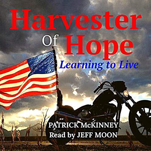 Harvester of Hope Titelbild