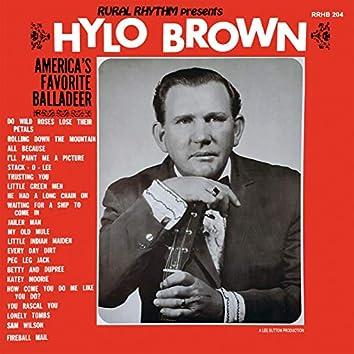 America's Favorite Balladeer - Heritage Collection