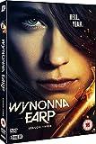 51a yhWfTCL. SL160  - Pas de saison 5 pour Wynonna Earp, Syfy quitte Purgatory