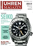 Uhren Magazin 1/2020