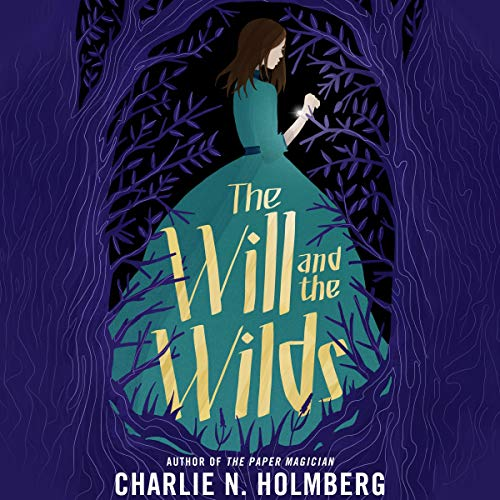 The Will and the Wilds  By  cover art