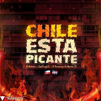 Chile Esta Picante