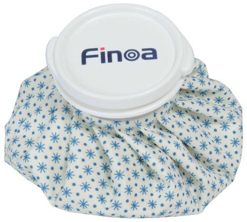 Finoa(フィノア) 熱中症対策 氷のう アイスバックスノーLサイズ 10503
