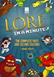LORE: The Complete First and Second Seasons