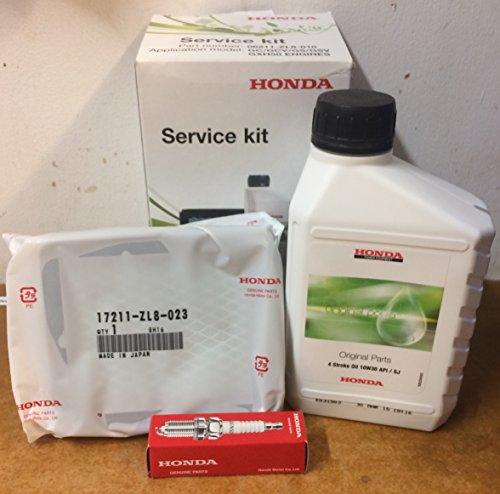 Honda Kit Jährliche Wartung GC/GCV 135, 160, 190