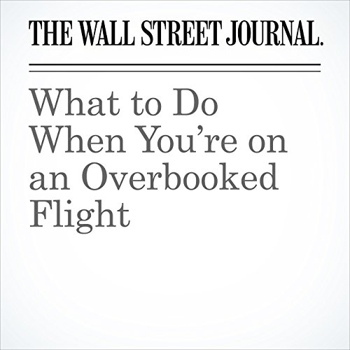 What to Do When You're on an Overbooked Flight copertina