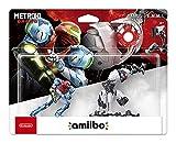 amiibo ダブルセット サムス E.M.M.I. メトロイドシリーズ