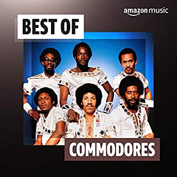 Best of Commodores