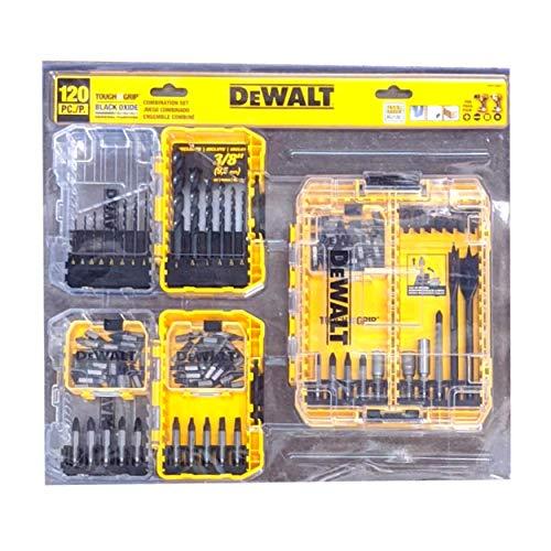 DeWalt DWA120SET