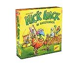 Zoch 601105069 - Hick Hack en Gackelwack, Juego de Cartas