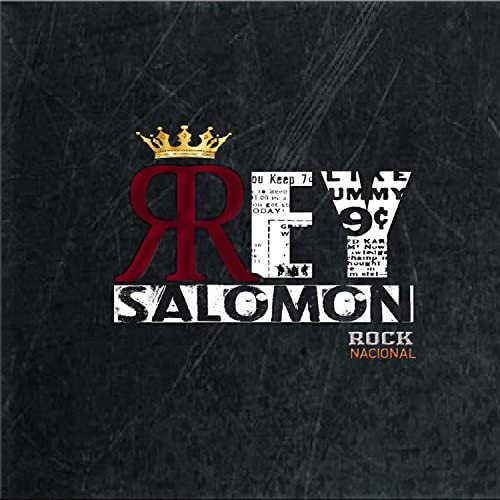 Rey Salomon