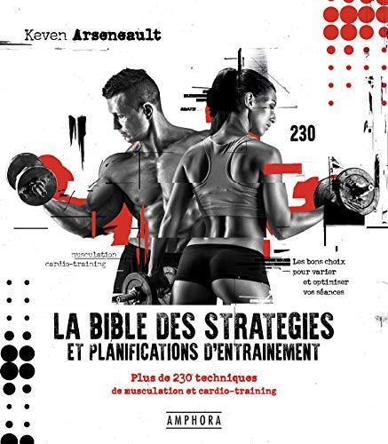 la Bible des stratégies et planifications d'Entrainement