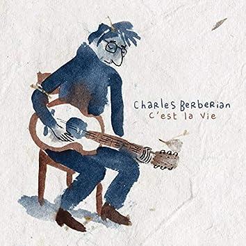 C'est la vie (feat. Erik Truffaz) [Live Ferber]