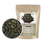 FullChea - Ginseng Oolong Tea - Oolong Tea Loose Leaf - Imperial Ginseng Tea -...