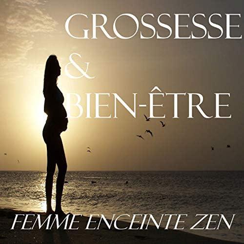 Femme Enceinte Zen