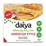 Daiya American Style Cheese Slices, 7.8 Ounce (pack Of 08)