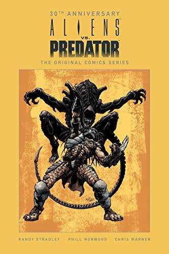 Aliens Vs. Predator: The Original Comics Series (30th Anniversary Edition)