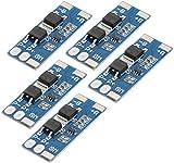 5 un. 2S 8A Li-Ion Batería Lipo 7.4v 8.4V 18650 protección junta BMS PCM 15A Pico