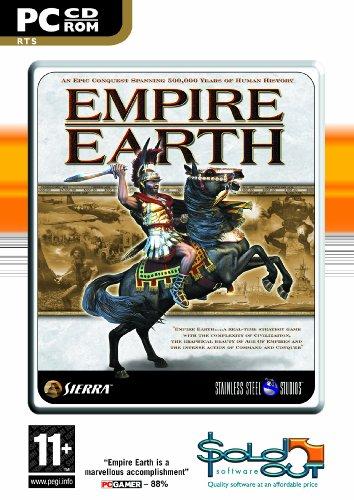 Empire Earth (PC) [Importación inglesa]