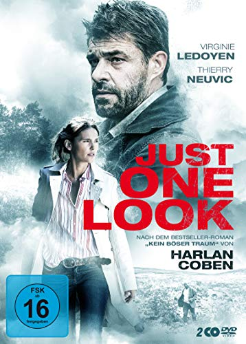 Harlan Coben - Just One Look - Kein böser Traum (2 DVDs)