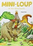 Mini-Loup - Mini-Loup et les dinosaures