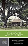 The Sound and the Fury: 0 (Norton Critical Editions)