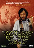 Document of the Dead [DVD] [Import]
