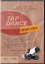 Tap Dance Made Easy Vol. 1: Basic