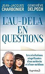 L'au-delà en questions de Jean-Jacques Charbonier