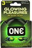 One23 Glowing Pleasures Multi - Confezione da 3
